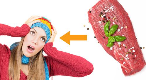 أطعمة تناولها وأخرى تجنبها هذا الشتاء!
