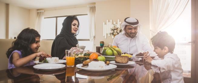 أساسيات الطبخ الصحي في رمضان