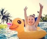 أمراض برك السباحة