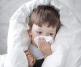 وصفات لعلاج زكام الأطفال