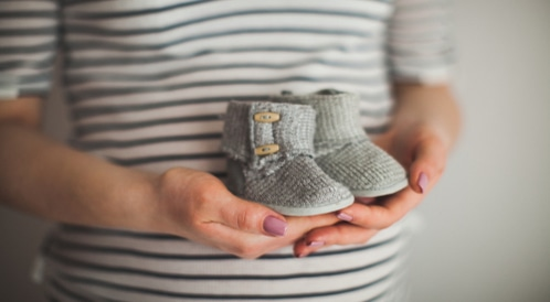أعراض الأسبوع الـ13 من الحمل