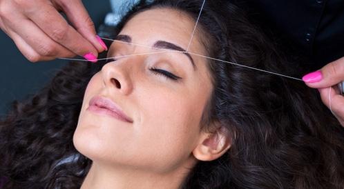 أزالة شعر الحواجب يقتل الخلايا العصبية؟