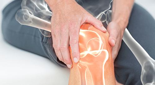 يولد الإنسان من دون عظمة رأس الركبة