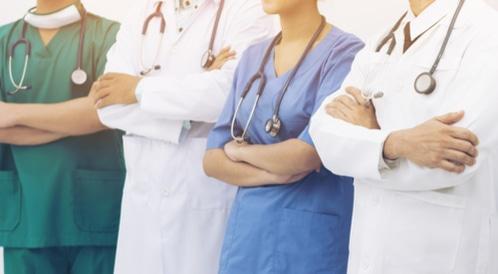 وتيرة مراجعاتك الطبية