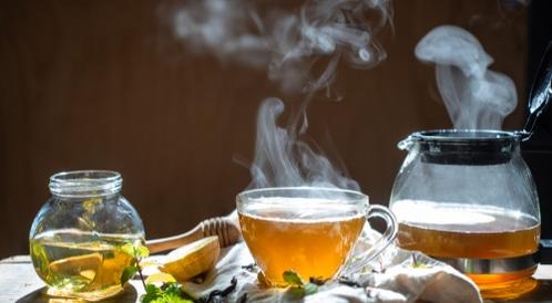 العلاقة بين الشاي وسرطان المريء