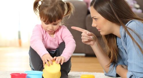 هل تصرفات طفلك غريبة؟
