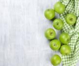 علاقة التفاح الأخضر بالأماكن الضيقة