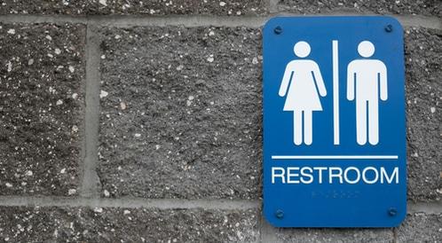 هل المراحيض العامة المكان الأكثر تلوّثا؟