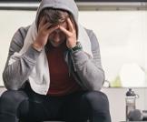 تأثير الاكتئاب على المعدة