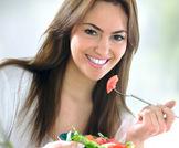 التغذية الاساسية للنساء