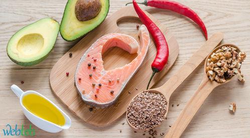كل شيء عن الدهون: المفيدة، الضارة والخطيرة!