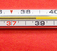 درجة الحرارة الانسان الطبيعية