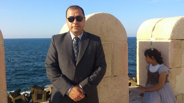 يوسف  محمد قضا