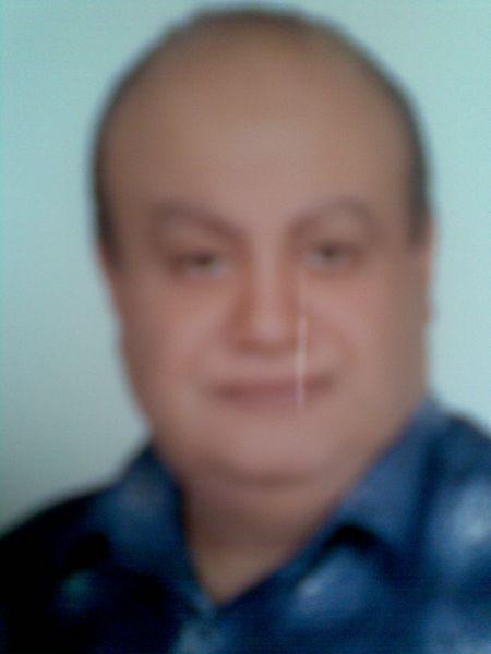 محمد جمال الدين حسينى عرابي