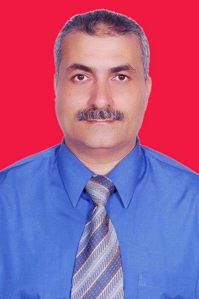 شوقى  محمد دعبس