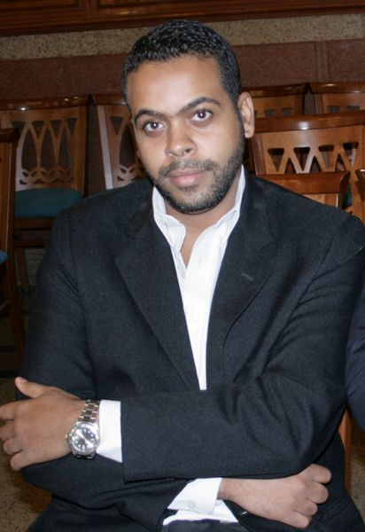 احمد علي