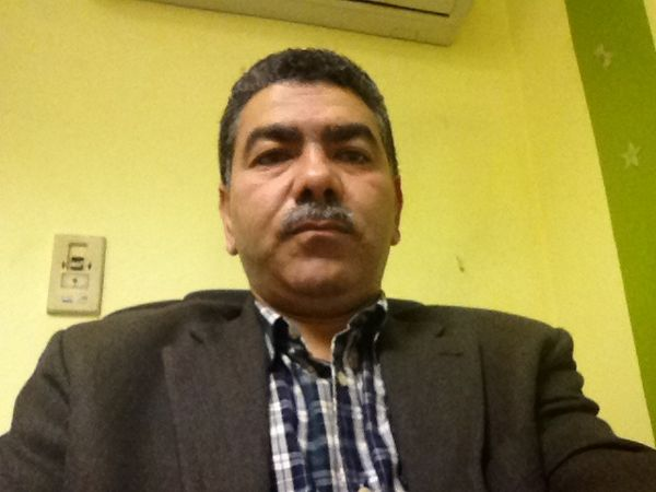هانئ سليمان علي حسن