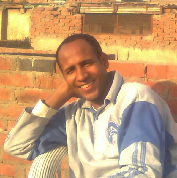 حسن محمد