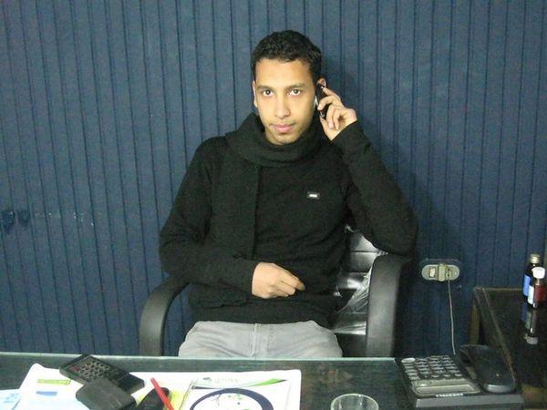 محمود الاجهورى