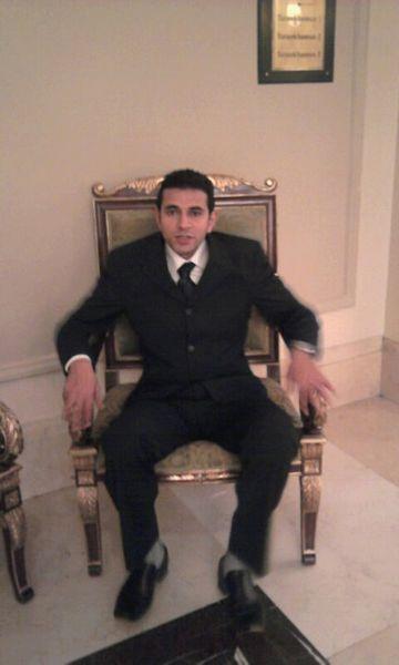 محمد على عبد الجواد