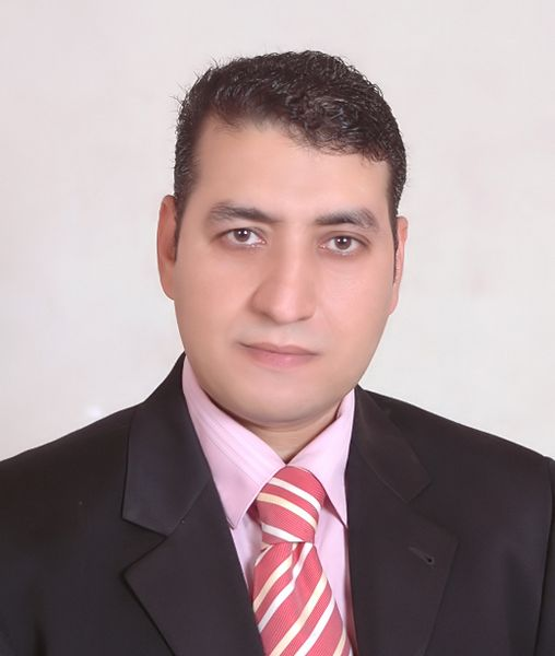 طارق أحمد عبد الرحمن العريني