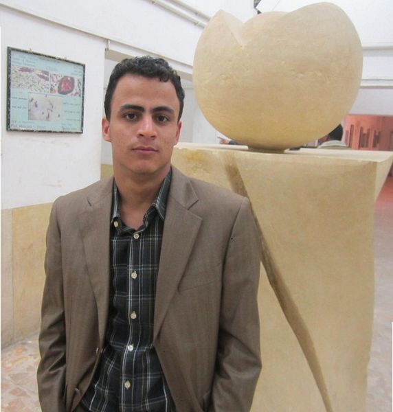 علاء كلبوش كلبوش