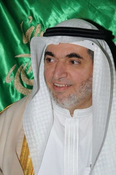 د/ حسان محمد القاسمي القاسمي