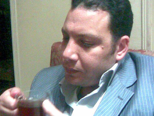محمود السروجى