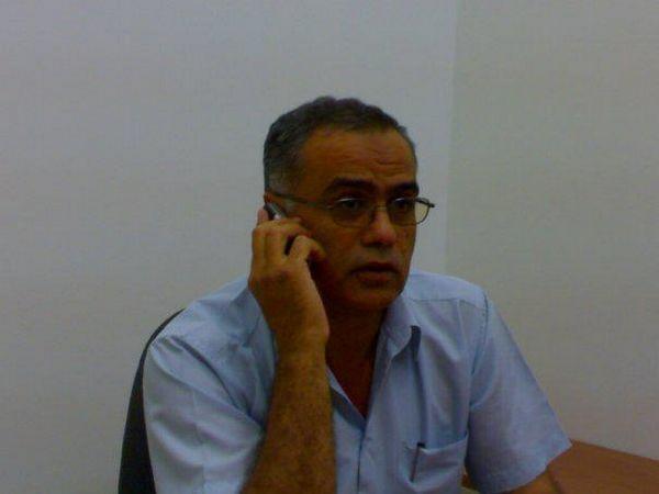 محمود الملا
