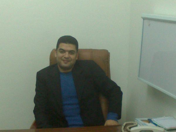 محمود  سعد عبده