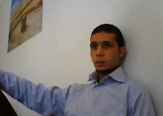 محمد بن اعمر