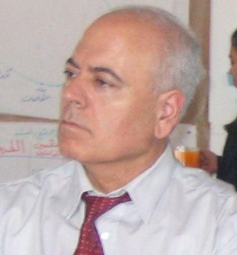 غسان شحرور