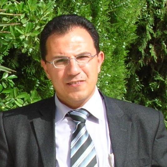غسان احمد بشير زيود