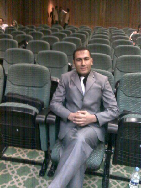 احمد الصادق