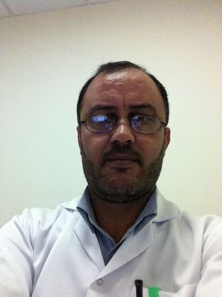 محمد الشحمة