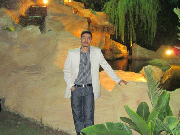 أحمد محمد صلاح
