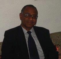 عبدالصمد حكيمي