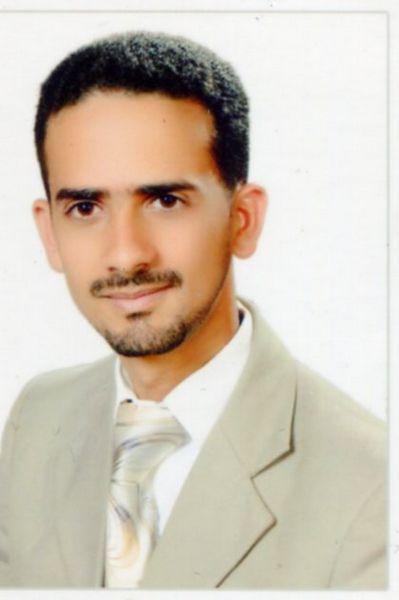 زكريا احمد هلال  الاكحلي
