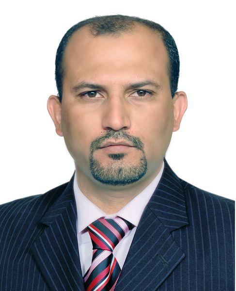 قصي عبد اللطيف عبود