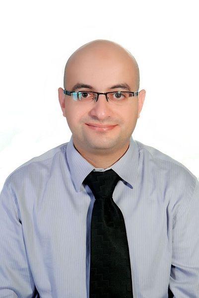 معاذ الحاج توفيق