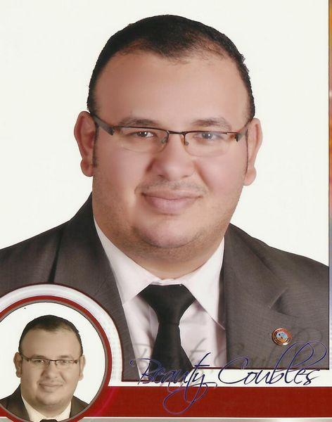 محمد احمد سليمان
