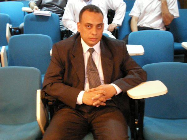 احمد عبد الغفار هلال