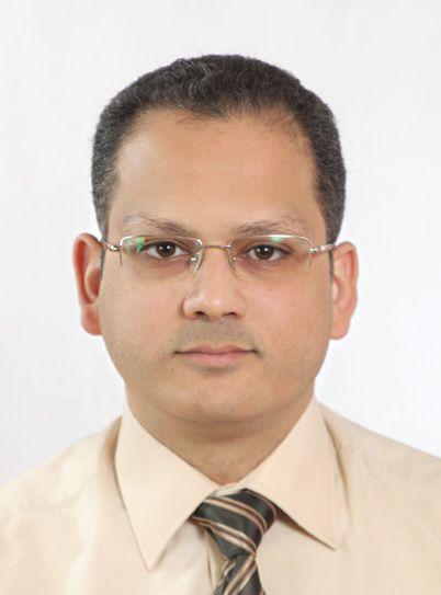مازن محمد علي خويرة