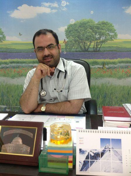 حمدي صالح المطوري