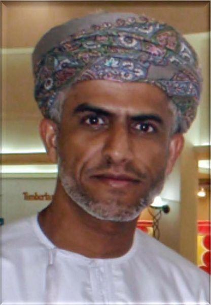 حمد السناوي