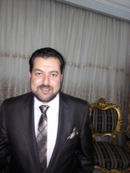 احمد  عنانى
