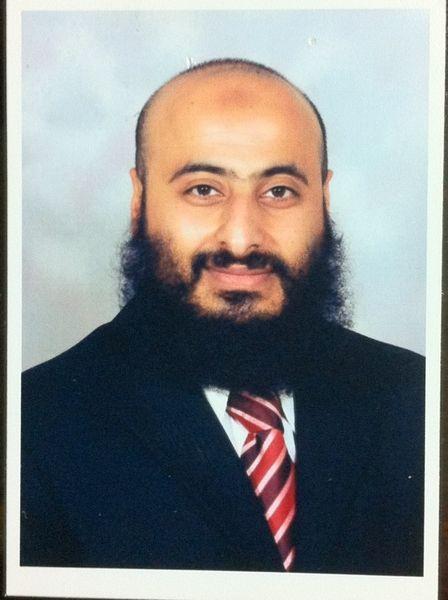 سليمان أحمد السعد