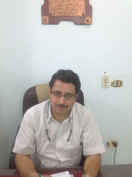 ياسين عبدالحميد إبراهيم