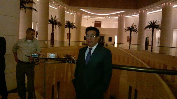 حسين الدبوبي