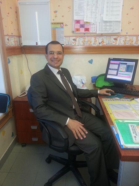أشرف عثمان صالح سيد